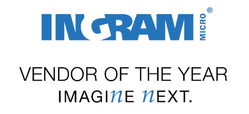 Ingram Vendor of the Year Aawrd