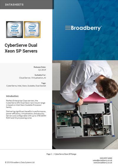 Best Value Intel Xeon Scalable Procesor 1U Rackmount Server, Dual