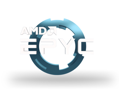 AMD Epyc Dual Processor Series Workstation