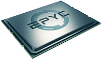 AMD EPYC Workstation