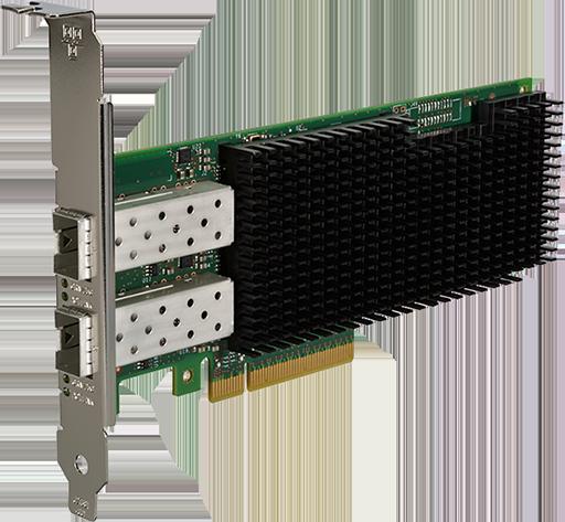 Intel Server Adaptors